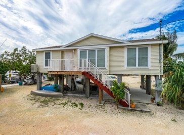 American Caribbean Real Estate - Ramrod Key in Florida Keys