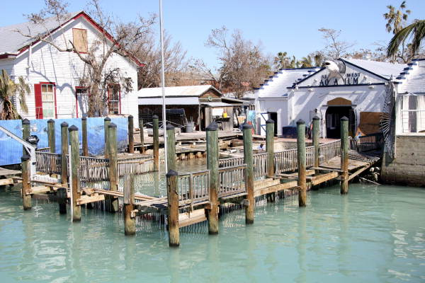 Aquariums in Florida Keys