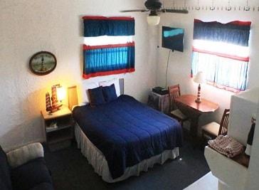 Bay View Inn and Marina - Conch Key in Florida Keys