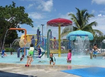 Jacobs Aquatic Center - Key Largo in Florida Keys