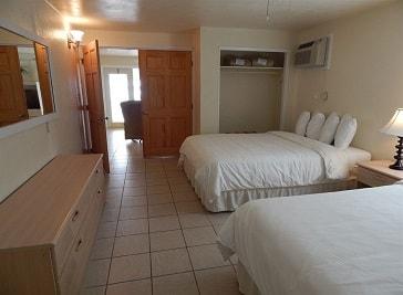 Parmer's Resort - Little Torch Key in Florida Keys