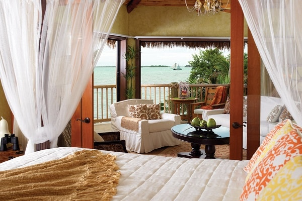 Places to stay in Florida Keys