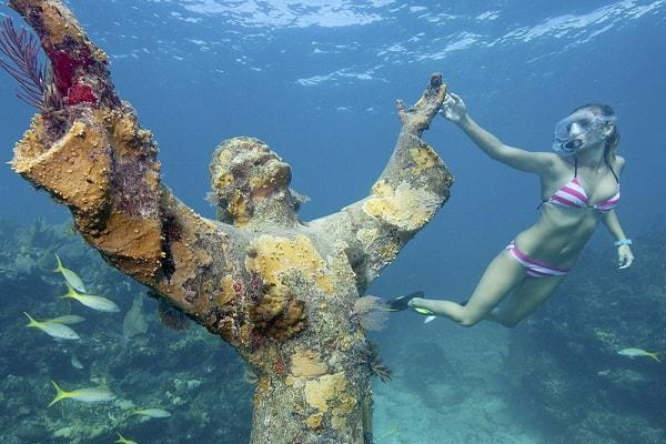 Scuba Diving in Florida Keys